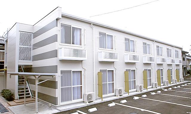 新土佐自動車学校 合宿 レオパレス
