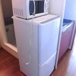 新土佐自動車学校 合宿 レオパレス 電子レンジ 冷蔵庫